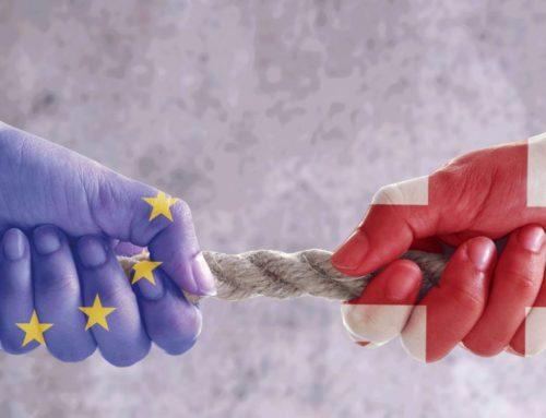 Brexit: La Banca d'Italia invita gli intermediari britannici operanti in Italia a informare i propri clienti italiani in merito alle iniziative assunte e alle conseguenze per le relazioni contrattuali in essere