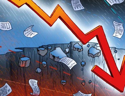 Pubblicato in Gazzetta Ufficiale il nuovo Codice della Crisi d'impresa e dell'insolvenza